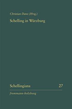 Schelling in Würzburg (eBook, PDF)