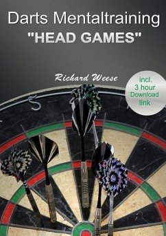 Darts mentaltraining ´´Head Games´´