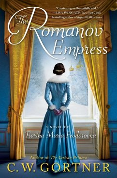 The Romanov Empress (eBook, ePUB)