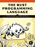 The Rust Programming Language (eBook, ePUB)