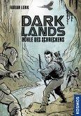 Höhle des Schreckens / Darklands Bd.2 (eBook, ePUB)