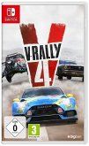 V-Rally 4 (Nintendo Switch)