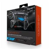 PS4 Quickshot Trigger Grips