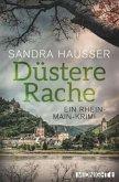 Düstere Rache / Rhein-Main-Krimi Bd.3