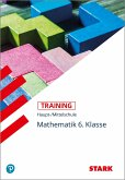 Training Haupt-/Mittelschule - Mathematik 6. Klasse