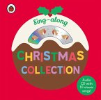Sing-along Christmas Collection. Book and CD