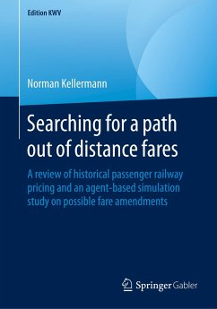 Searching for a path out of distance fares