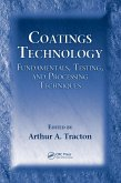 Coatings Technology (eBook, PDF)