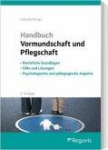 Handbuch Vormundschaft und Pflegschaft