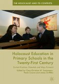 Holocaust Education in Primary Schools in the Twenty-First Century (eBook, PDF)