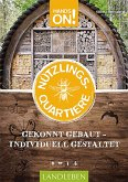Hands On - Nützlingsquartiere (eBook, ePUB)