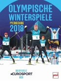 Olympische Winterspiele Pyeongchang 2018 (Mängelexemplar)