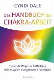 Das Handbuch der Chakra-Arbeit (eBook, ePUB)