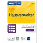 WISO Hausverwalter 2019 Start (Download für Windows)