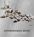 Unternehmen Sport (eBook, ePUB)