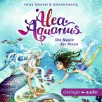 Die Magie der Nixen / Alea Aquarius Erstleser Bd.1 (MP3-Download)