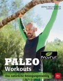 Die Original MovNat-Paleo Workouts (Mängelexemplar)