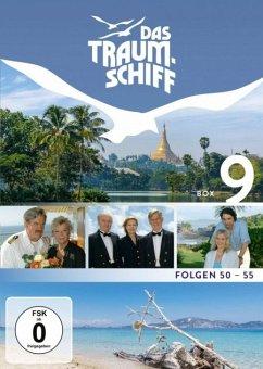 Das Traumschiff - Box 9 DVD-Box