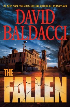 The Fallen (eBook, ePUB) - Baldacci, David