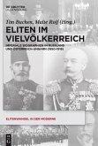 Eliten im Vielvölkerreich (eBook, ePUB)