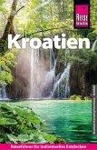 Reise Know-How Reiseführer Kroatien (eBook, PDF)