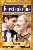 Fürstenkrone Jubiläumsbox 10 - Adelsroman (eBook, ePUB)