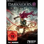 Darksiders III Deluxe Edition (Download für Windows)