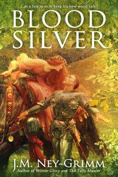 Blood Silver (eBook, ePUB)