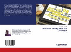 Emotional Intelligence: An Overview