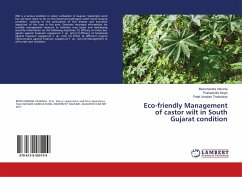 Eco-friendly Management of castor wilt in South...