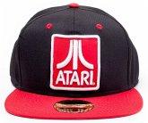 Baseball Cap, ATARI-Logo, Badge Snapback Cap, Kappe, One Size