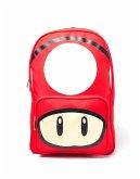 Nintendo Rucksack Mushroom
