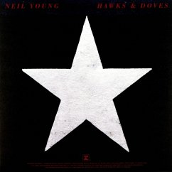 Hawks & Doves - Young,Neil