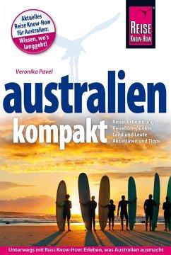 Australien kompakt - Pavel, Veronika