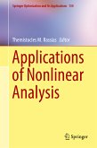 Applications of Nonlinear Analysis (eBook, PDF)