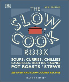 The Slow Cook Book (eBook, ePUB)