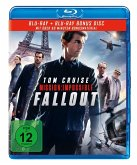 Mission: Impossible - Fallout (2 Discs)