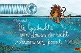Die Geschichte vom Löwen, der nicht schwimmen konnte (eBook, ePUB)