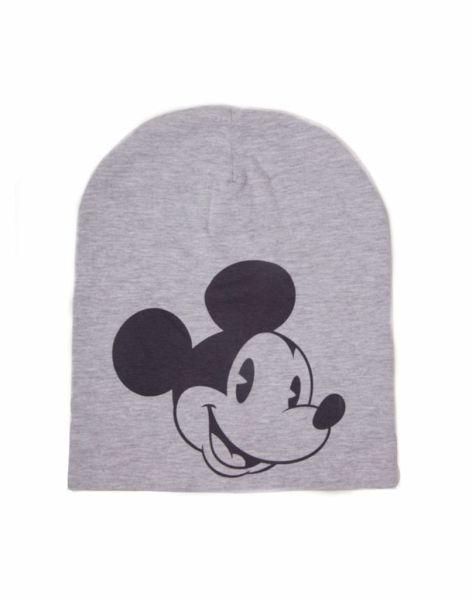 Mickey Mouse Sommer Mütze Beanie Mickey Kopf Bei Bücherde Immer
