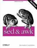 sed & awk (eBook, PDF)