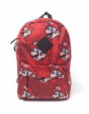 Nintendo Rucksack Super Mario Kopf