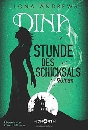 Buch-Reihe Dina