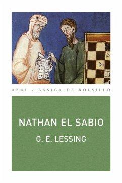 Nathan el sabio (eBook, ePUB)