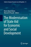 The Modernisation of State Aid for Economic and Social Development