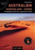 Australien - Queensland - Süden