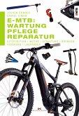 E-MTB: Wartung, Pflege & Reparatur (eBook, ePUB)