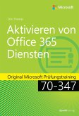 Aktivieren von Office 365-Diensten (eBook, PDF)