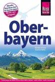 Reise Know-How Reiseführer Oberbayern (Mängelexemplar)