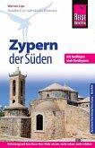 Reise Know-How Reiseführer Zypern - der Süden (eBook, PDF)