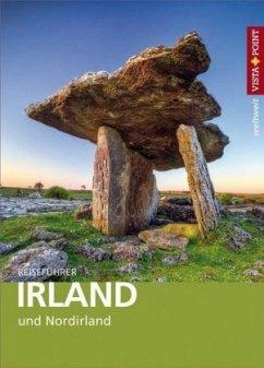 Vista Point weltweit Reiseführer Irland und Nor...